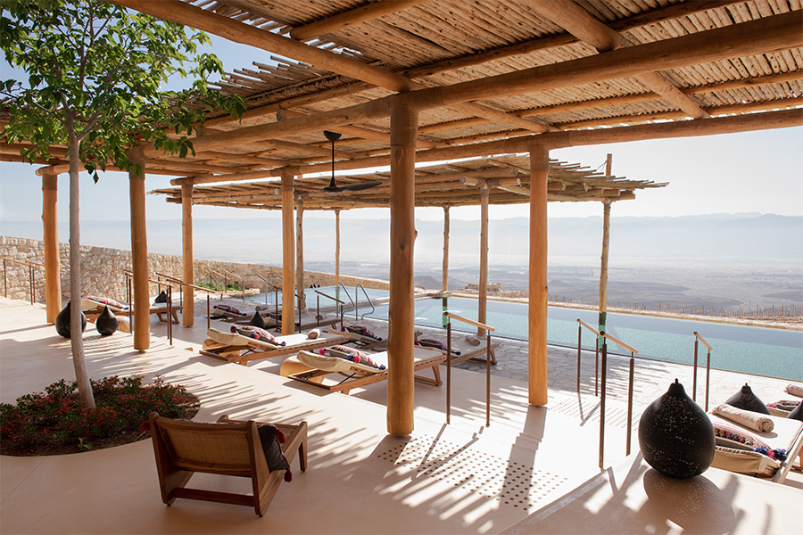 Six Senses Shaharut to Open in August